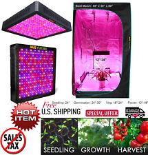 Mars Hydro Mars II 1600 LED Grow Light Indoor Medical Plant Veg Flower Effective