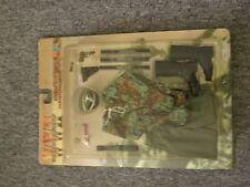 DRAGON MODELS German Elite Officer Camouflage Smock Set 1 #71106 for 1/6 Figures