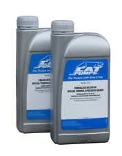 Cat Pumps Oil, 4 litre, SPECIAL Grade (6133)