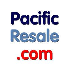 PacificResale.com - Reseller / Sales Domain, Reg 2004