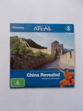 - CHINA REVEALED (DVD) DISCOVERY ATLAS [REGION 4] NOW $19.75