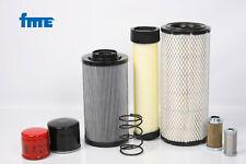 Filterset Komatsu PC 15 R-8//HS Motor Yanmar 3D68E-N3FB ab SN F22426 Filter