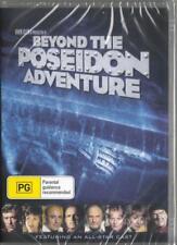 Beyond the Poseidon Adventure ( Michael Caine ) - New  Region All
