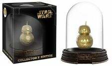 BB-8 STAR WARS LIMITED GOLD COLLECTOR'S EDITION FUNKO POP! - SHIPS IMMEDIATELY
