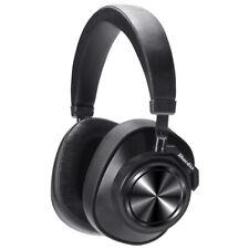 Bluedio T7 Bluetooth On the Ear Headphones - Black