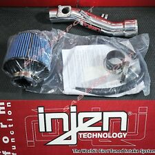 Injen IS Polish Short Ram Air Intake kit for 2004-2006 Scion xB w/ Manual Trans
