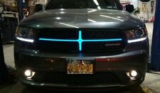ORACLE Lighting Electroluminescent Crosshair For Durango 2011-2018 Blue 5316-002
