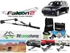 Roadmaster RV Tow Package -  Bracket , Falcon 2 Towbar, & Kit- Chevy HHR 06-11