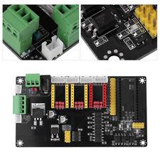 USB CNC Controller Stepper Motor Driver Board For DIY Laser Engraving Machine GL