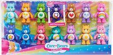 Care Bears Collector Set- Figures Toy Figure NIB