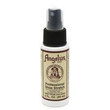 ANGELUS PROFESSIONAL SHOE STRETCH SPRAY EASY TO USE 2OZ