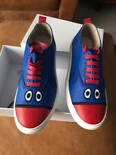 House of Holland Mr Men Sneakers - Womens