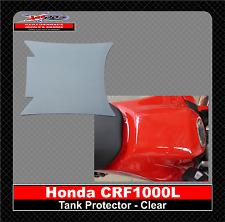 Honda CRF1000L - Clear Tank Protector