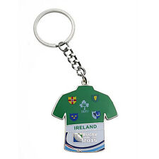 Rugby World Cup 2015 Ireland Jersey Flag Key Ring