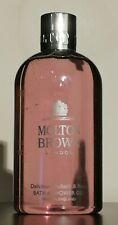 Molton Brown Delicious Rhubarb & Rose Bath & Shower Gel 300ml