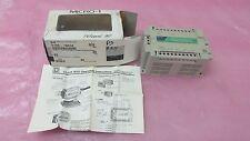 Amat 0190 16010 Micro 1 Controller Plc For Smif Jenoptik Withprogram Cp31 407107
