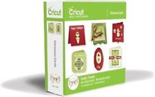 New Cricut Catridge Christmas Cards Holiday Blank Card Designs and Envelopes