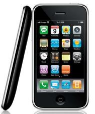 Apple Iphone 3GS - 32GB-Negro A1303 (GSM) piezas de repuesto o reparación
