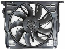 For 2011-2015 BMW 740i Radiator Fan Assembly 66719BZ 2012 2013 2014