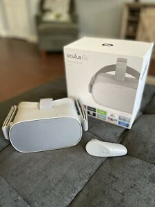 Oculus Go 32 GB Stand Alone VR Headset