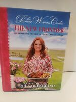 Pioneer Woman Cookbook The New Frontier