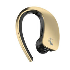Bluetooth Headset Wireless Earpiece Headphones with Mic for iPhone Lg Samsung