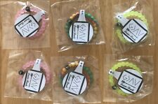 For Kids Genuine Lot Of 6 , Silicone Bracelet Greater Bands , Size Small