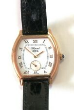 Chopard Tonneau 16/2246 Watch, Red Gold Rotgold NEW OLD STOCK #34746