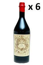 6 Flaschen Wermut Carpano Antike Formel 1 L 100 cl 16,5% Vol. Italia