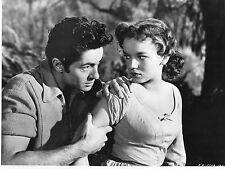 FOTOGRAFIA,ROSEANNA McCOY,L'ODIO E L'AMORE,F.GRANGER,EVANS ,BICKFORD,MASSEY 1949