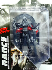 DIAMOND SELECT TOYS SIN CITY: NANCY - DELUXE ACTIONFIGUR WITH DIORAMA BASE