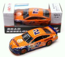 Brad Keselowski 2017 ACTION 1:64 #2 AutoTrader Ford Fusion Nascar Monster Energy
