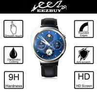 Tempered Glass Screen Protector Saver For Huawei Watch SmartWatch 2015
