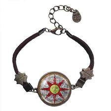 Dark Souls Solaire of Astora Sun Bracelet Pendant Jewelry Sunlight Shield Symbol