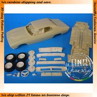 1/25 XB GT 4-Door Curbside Pack Full Resin kit #1419