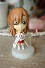 Sword Art Online mini figure Asuna Yuuki SAO FuRyu