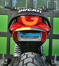 Ducati Scrambler Fender Eliminator Kit (Wrap Around) - New Rage Cycles