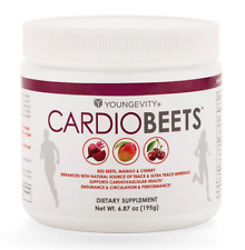 Plan 1x CardioBeets 195g by Youngevity
