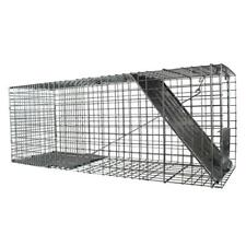Havahart's Rodent Control Large 1-Door Professional Live Animal Cage Trap