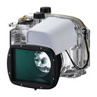 100% NEW & GENUINE CANON MARINE HOUSING WP-DC44 for PowerShot G1X only
