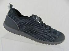 CLARKS PRIVO Barefoot Black Sz 8.5 M Women Low Training Shoes