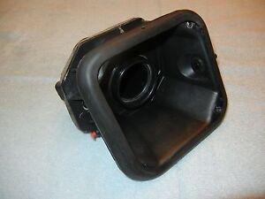 SAAB 9000 Fuel Filler Neck 1992 OEM Used