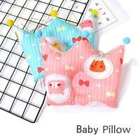 - né cou de protection le sommeil du positionneur oreiller bébé. petit coussin