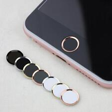 IPhone Accessories Button Stickers Stickers Fashion Buttons Creative Home Button
