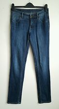 LEE ROXY LADIES SKINNY FIT JEANS W29 L32 EXCELLENT CONDITION