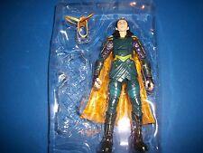 Marvel Legends Ragnarok Series Movie Loki Awesome Figure Just Released Wow