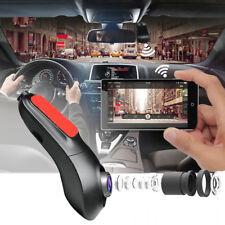 Wireless HD 1080P 170°Wide Angle Car Hidden Camera DVR Video Recorder Tachograph