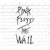 Pink Floyd - The Wall - Double CD In 'Fat box' EB01