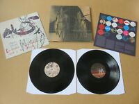UNKLE Psyence Fiction MO WAX FOLDOUT GATEFOLD 2 x LP 1998 UK 1ST PRESSING MW085S