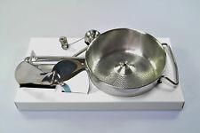 GSD passiermaschine in acciaio inox